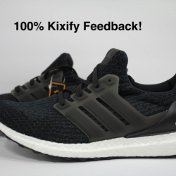 Adidas ultra boost 3 0 core black