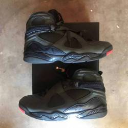 Air jordan retro 8 take flight