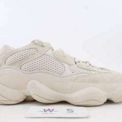 Yeezy 500 blush sz 10 5 db2908...