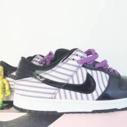 Nike sb purple avenger pl sz 1...