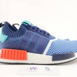 Adidas nmd r1 pk packers sz 9....