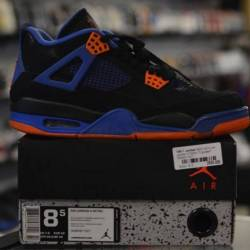 the latest ab12a 557f7 Shop: Air Jordan 4 Cavs | Kixify Marketplace