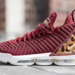 Nike lebron xvi 16 king james ...