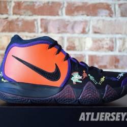 Nike kyrie 4 dotd tv pe 1 day ...