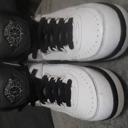 Nike air jordan retro 2 wing i...