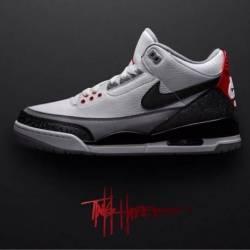 Jordan 3 tinker