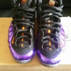 Nike air foamposite one phoeni...