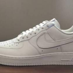 Nike air force 1 low swoosh pa...