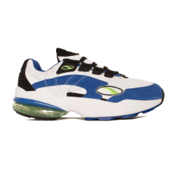 Puma cell venom (white green b...