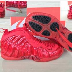Gym red foamposite