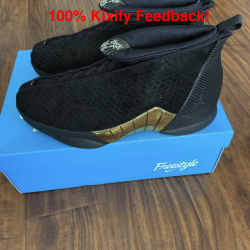 Air jordan 15 doernbecher dono...