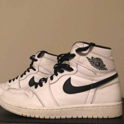 Air jordan 1 high og 'yin ya...