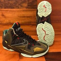 check out d4445 69d6f  120.00 Lebron xi 11 kings pride