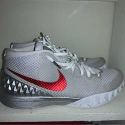 Nike kyrie 1 - double nickel