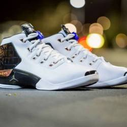 c7798892147  259.00 Air jordan 17+ - copper