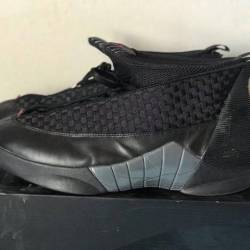 105.00 Air jordan stealth 15 s ec3d47afd9