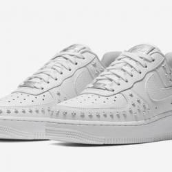 109 Nike wmns air force 1 star stu. e676749a8