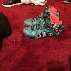 "Nike lebron 12 ""birch"""