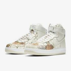 Nike air force 1 high '07 lv8 ...