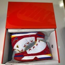 Nike zoom lebron 3 superbron