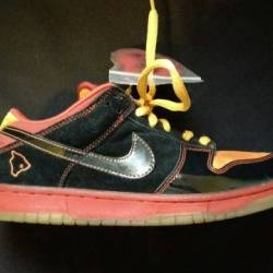 Hawaiis -nike sb dunk low pros