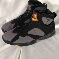 0734bff75f385b  150.00 Air jordan 7 bordeaux