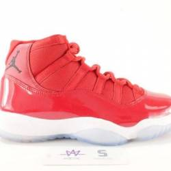 Air jordan 11 retro win like 96