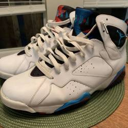 Air jordan 7 orion size 11.5