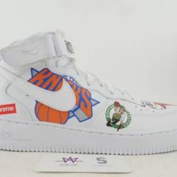 Air force 1 mid '07 supreme