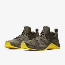 Nike metcon flyknit 3 sequoia ...