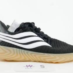 "Adidas sobakov ""black"""