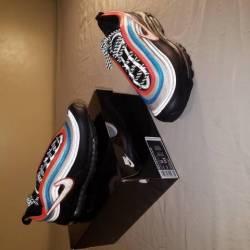 """Nike air max 97 """"neon seoul"""