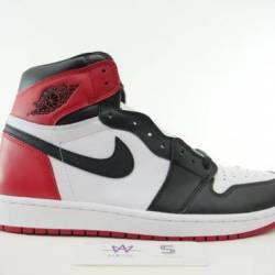 Air jordan 1 retro high og bla...