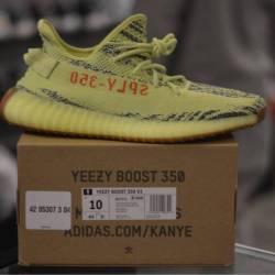 Adidas yeezy 350 yeebra
