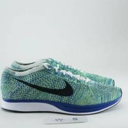 """Flyknit racer """"tranquility"""""""
