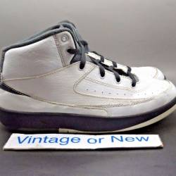 Nike air jordan ii 2 wing it b...