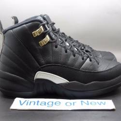 Nike air jordan xii 12 the mas...
