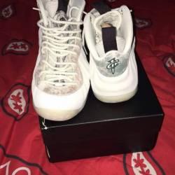 Nike marble foamposites