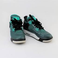 Jordan 4 teal 30th anniversary 4y