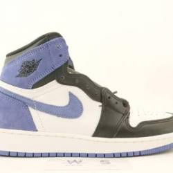 Air jordan 1 retro high og blu...