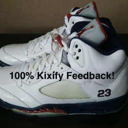 Air jordan 5 independence day ...