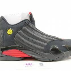 "Air jordan 14 retro ""last shot..."