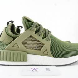 """Nmd_xr1 pk """"olive"""""""