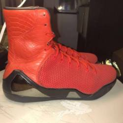 """Kobe 9 """"red mamba"""""""
