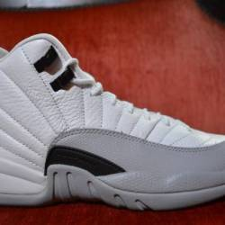 Air jordan 12 gs barons