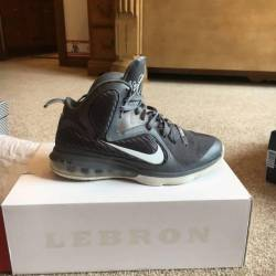 Lebron 9 cool grey