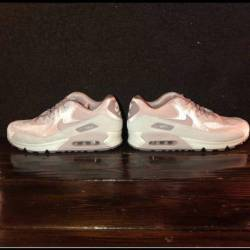 Air max 90 particle rose size ...