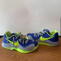 Nike hyperfuse 2012 low size 9