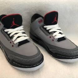 """Nike air jordan 3 retro gs """"st..."""