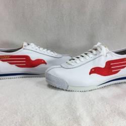 """Nike cortez '72 shoe dog """"falc..."""